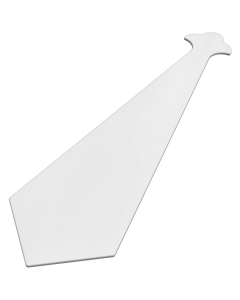 Freefoam Roofline Decorative Finial - White