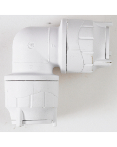 PolyFit 15mm Push Fit Elbow