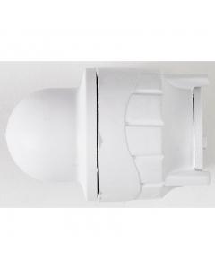 PolyFit 10mm Push Fit Socket Blank End