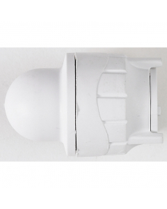 PolyFit 15mm Push Fit Socket Blank End