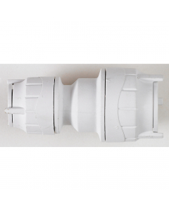 PolyFit 15mm to 10mm Reducing Coupler
