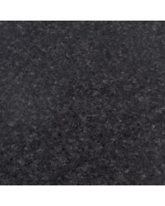 Formica Prima Crystal Black Granite Worktop - 4100mm x 600mm x 38mm