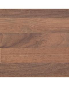 Formica Prima Matte 58 Natural Block Walnut Worktop - 4100mm x 600mm x 38mm