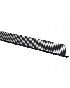 Freefoam Bird Comb - 1 Metre