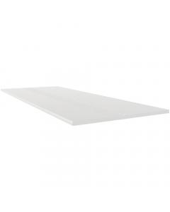 Freefoam 100mm x 10mm Pre Vented Soffit Board - 5 Metre
