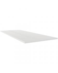 Freefoam 150mm x 10mm Pre Vented Soffit Board - 5 Metre
