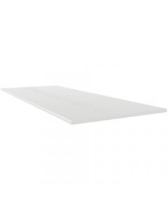 Freefoam 225mm x 10mm Pre Vented Soffit Board - 5 Metre
