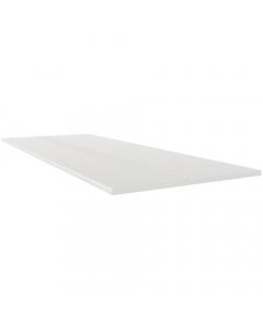 Freefoam 300mm x 10mm Pre Vented Soffit Board - 5 Metre