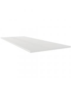 Freefoam 350mm x 10mm Pre Vented Soffit Board - 5 Metre