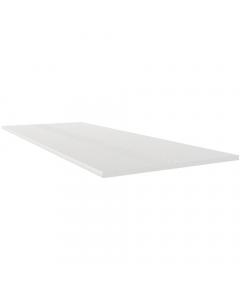 Freefoam 405mm x 10mm Pre Vented Soffit Board - 5 Metre