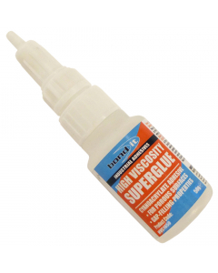 Bond It High Viscosity Superglue - 50g