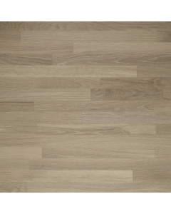 Tuscan Solid Wood Prefinished Chalked Oak Worktop - 3000mm x 650mm x 40mm