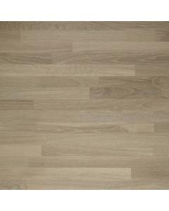 Tuscan Solid Wood Prefinished Chalked Oak Breakfast Bar Worktop - 2400mm x 900mm x 40mm