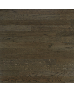 Tuscan Solid Wood Prefinished Expresso Oak Worktop - 4000mm x 650mm x 40mm