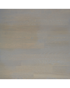 Tuscan Solid Wood Prefinished Fossil Oak Worktop - 3000mm x 650mm x 40mm