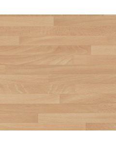 Oasis Smooth Beech Butchers Block Worktop - 3000mm x 600mm x 38mm