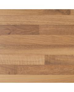 Oasis Pearl Porterhouse Walnut Worktop - 3000mm x 600mm x 28mm