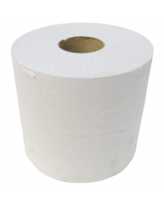 Mr Plastic 2 Ply Paper Roll