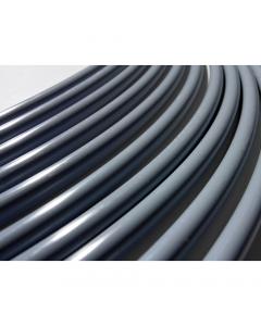 PolyPlumb 15mm Barrier Coil Pipe - 25 Metre