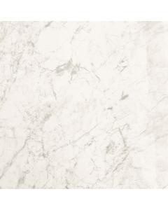 Proplas PVC White Marble High Gloss Wall Panel - 2700mm x 250mm x 8mm (4 Pack)