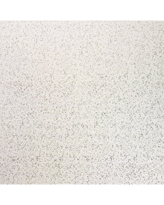 Proplas PVC White Sparkle High Gloss Wall Panel - 2700mm x 250mm x 8mm (4 Pack)