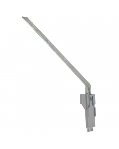 Polypipe Rainwater Galvanised Top Rafter Arm
