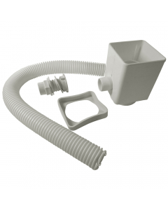 Marley Rain Water Diverter - White