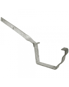 Polypipe 117mm Sovereign High Capacity Galvanised Side Rafter Bracket