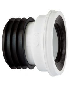 Kwickfit 110mm Straight Pan Connector