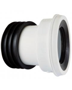 Kwickfit 110mm 104 Degree Pan Connector