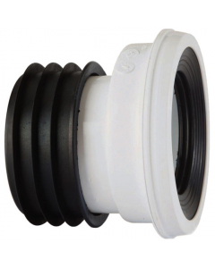 Kwickfit 110mm Pan Connector with 12mm Offset