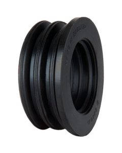 Polypipe 32mm Soil Boss Adaptor Rubber
