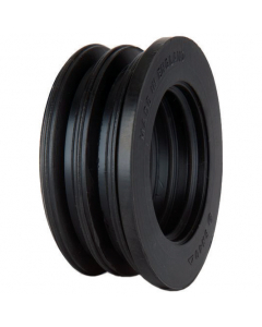 Polypipe 50mm Soil Boss Adaptor Rubber
