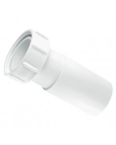 McAlpine Waste Extension Piece - 1½''