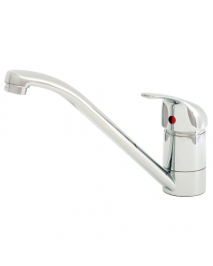 Tuscan Brunello Kitchen Tap - Chrome