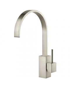 Tuscan Parrina Kitchen Tap - Brushed