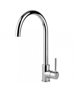 Tuscan Fiorentina Kitchen Tap - Chrome
