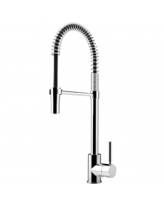Tuscan Panzanella Kitchen Tap - Chrome