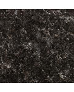 Formica Axiom Matte 58 Avalon Granite Black Upstand