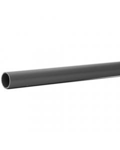 Polypipe 32mm Solvent Weld Waste Pipe - 1.5 Metre x 2 - Grey