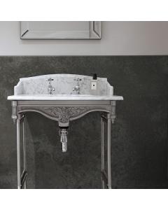 Bushboard Nuance Riven Magma Bathroom Wall Panel - Postformed - 1200mm