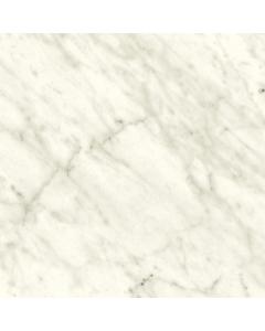 Formica Infiniti Square Edge Absolute Matte Carrara Bianco Worktop - 3600mm x 600mm x 22mm