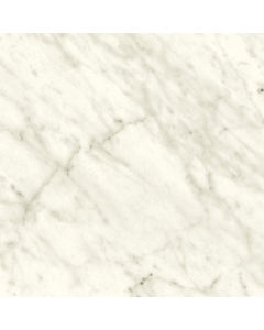Formica Infiniti Carrara Bianco Square Edge Worktop ABS Edging Strip - 3600mm x 28mm x 1mm
