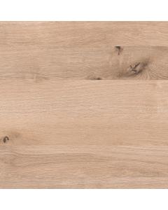 Oasis Fine Wood Natural Longbarr Oak Worktop - Square Edged - 3000mm x 600mm x 38mm
