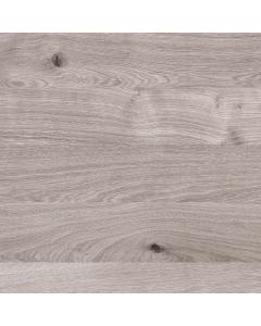 Oasis Fine Wood Grey Longbarr Oak Square Edged Worktop ABS Edging Strip