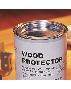 Tuscan Solid Wood Protector - 750ml