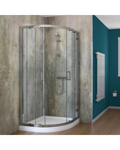 SplashPanel PVC Weathered Stone Matt Wall Panel - 1000mm