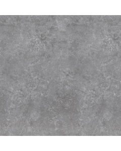 SplashPanel PVC Grey Concrete Gloss Wall Panel - 1200mm