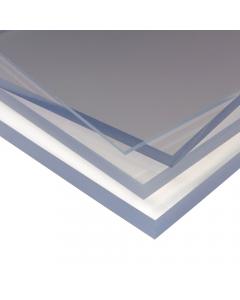 Mr Plastic Solid Polycarbonate Sheet - 2mm - 3050mm x 2050mm