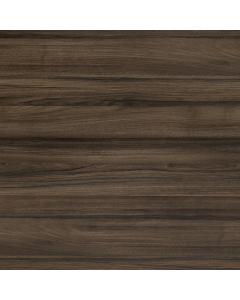 Bushboard Omega Fibril Walnut Flame Worktop - 4100mm x 600mm x 38mm